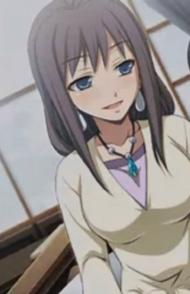 Shinozaki Ayumi