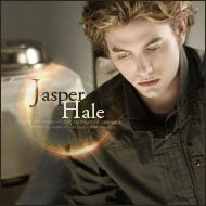 Jasper Hale.....
