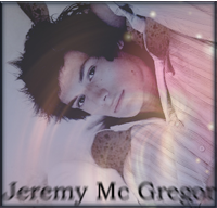 Jeremy Mc Gregor