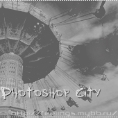 Photoshop City