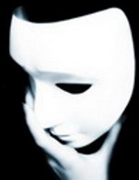 ~THE MASK~
