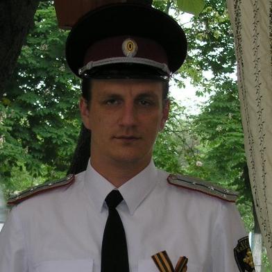 Евгений Карпухин