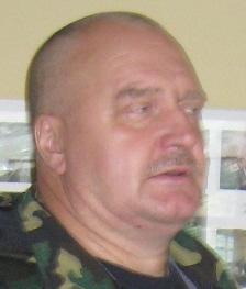 сотник Ковалёв