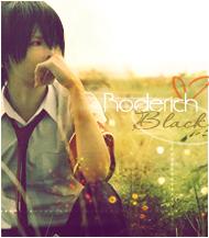 Roderich Black