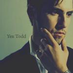 Yen Todd