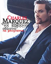 Charles Marquez