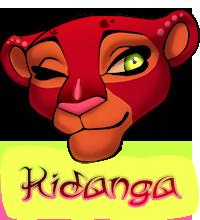 Киданга