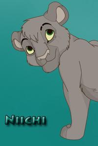 Niichi