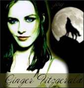Ginger Fitzgerald