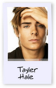 Tayler Hale