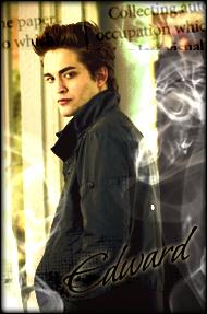 Edward Cullen(снят)