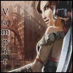 Ledi Vampire