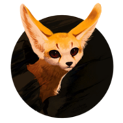 Copper Fennec