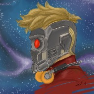 Star-Lord