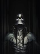 Shaddow Priest