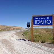 my own Idaho