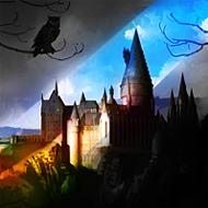 Hogwarts OWL