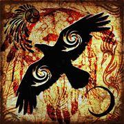 Ворон богини Велки