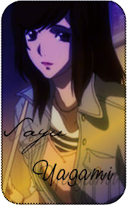 Yagami Sayu!