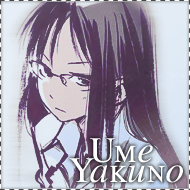 Ume Yakuno