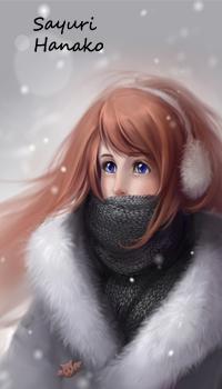 Sayuri Hanako
