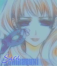 .Shirabuki Sara