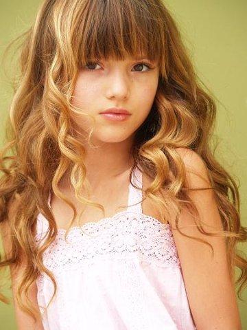 Renessme Сarlie Cullen