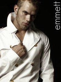 Emmett Cullen (!)