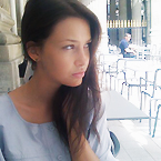 Дарья Чернова