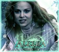 Queen Aleera