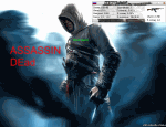 ASSASSIN DEad&^