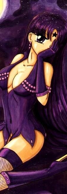 Mistress Nine..