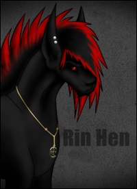 Rin Hen