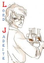 Lord Jadeite