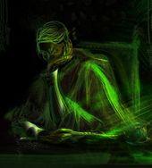 Voldemort Doom Occulta