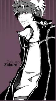 =Zakuro=