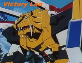 Victory Leo
