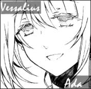Ada Vessalius
