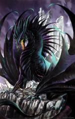 Black Blodgharm