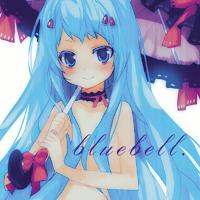 Bluebell.