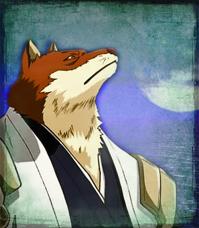 Kommamura Sajin
