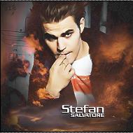 Stefan Salvatore (Х)