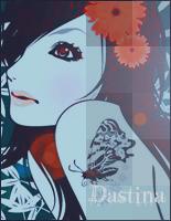 Dastina
