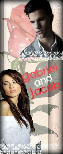 •Gabriel•