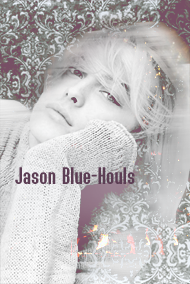 Jason Blue-Houls