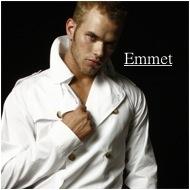 Emmet McCarty