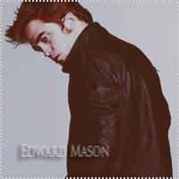 Edward Mason