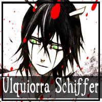 Ulquiorra Schiffer