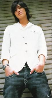 Aono Akihiko