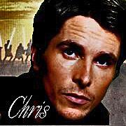 Chris Kraven